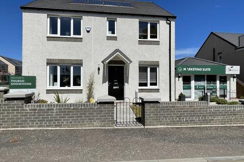 4 bedroom detached house for sale - Plot 73, The Thurso at Eden Woods, Cupar Road KY16