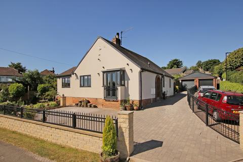 3 bedroom detached bungalow for sale - Hurlingham Close, Ecclesall