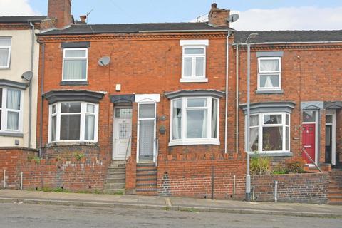 3 bedroom terraced house for sale - Liddle Street, Stoke, Stoke-on-Trent