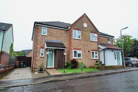 3 bedroom semi-detached house to rent - Berkely Drive, Chelmsford
