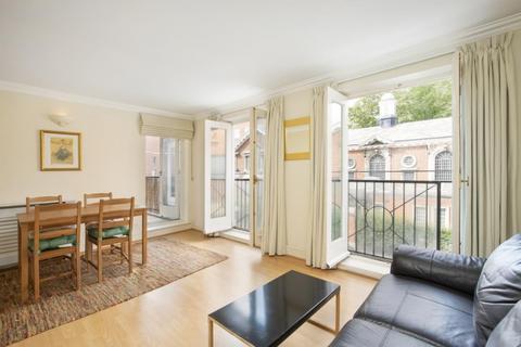 1 bedroom flat to rent - Hortensia Road, London, SW10