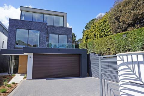 4 bedroom detached house for sale - Minterne Road, Evening Hill, Poole, Dorset, BH14