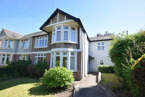 4 bedroom semi-detached house for sale - 33 Bryntirion Hill, Bridgend, Bridgend County Borough, CF31 4BY