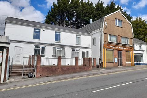 Office for sale - Ground, First & Second Floor Office Space, 13a & 15 Penybont Road, Pencoed, Bridgend, CF35 5PY