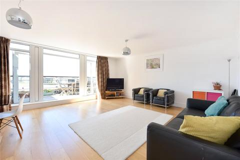 3 bedroom penthouse for sale - Dunbar Wharf, 108-124 Narrow Street, Limehouse, London, E14