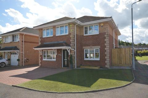 5 bedroom detached house for sale - Willowbank Grove, Bonhill