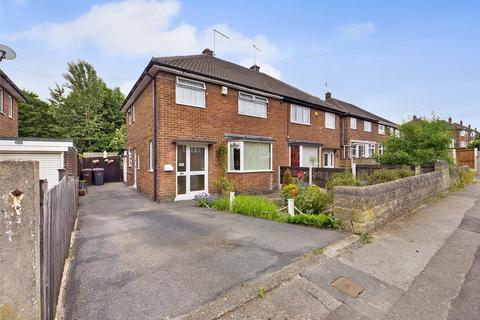 3 bedroom semi-detached house for sale - Godric Drive, Brinsworth, Rotherham