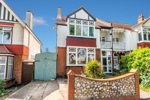 5 bedroom semi-detached house for sale - Grosvenor Avenue, Carshalton