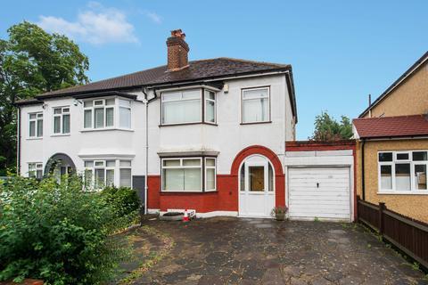 3 bedroom semi-detached house for sale - Nightingale Road, Carshalton