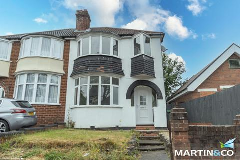 3 bedroom semi-detached house to rent - Castle Road West, Oldbury, B68