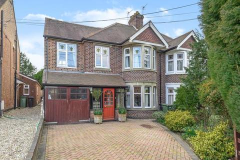 3 bedroom semi-detached house to rent - Westminster Way,  Botley,  OX2