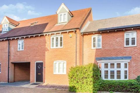 4 bedroom terraced house for sale - Charles Pym Road,  Aylesbury,  HP19