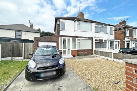 3 bedroom semi-detached house for sale - Prescot Road, Widnes