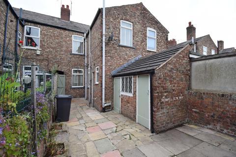 3 bedroom terraced house to rent - York
