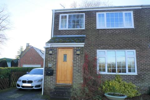 3 bedroom semi-detached house for sale - Hagg Lane Spennymoor