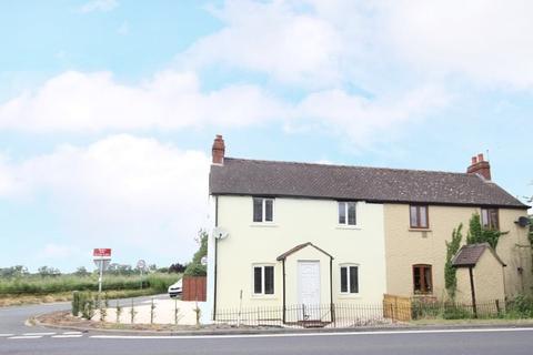 2 bedroom semi-detached house for sale - Back Lane, Beckford
