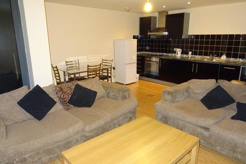 2 bedroom apartment to rent - Greenhays Lane West, Hulme