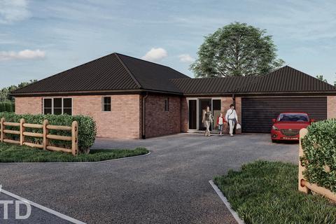 4 bedroom detached bungalow for sale - Rollesby Road, Fleggburgh