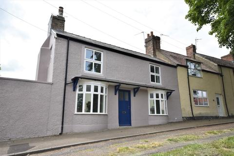 3 bedroom end of terrace house to rent - Southside, Shadforth