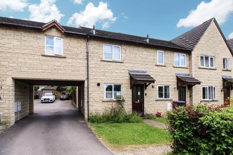 2 bedroom terraced house for sale - Chaffinch Drive, Trowbridge
