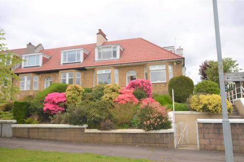 3 bedroom house for sale - Beechwood Drive, Broomhill, Glasgow, G11