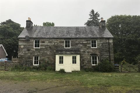 3 bedroom house to rent - Foss Road, Pitlochry