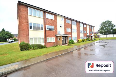 2 bedroom apartment to rent - Arosa Drive, Harborne, Birmingham, B17