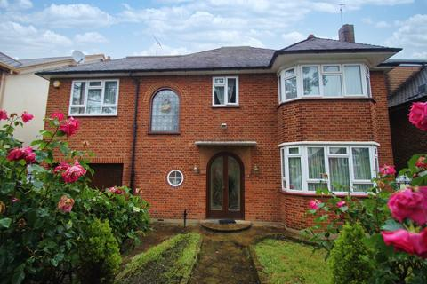 4 bedroom detached house for sale - Knighton Drive, Woodford Green