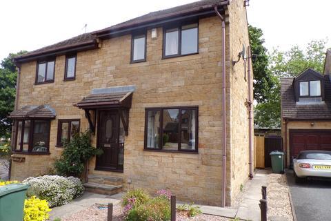 2 bedroom semi-detached house for sale - Village Mews, Wilsden