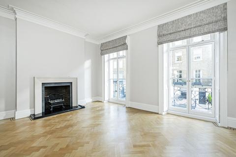 5 bedroom terraced house to rent - Wilton Street, Belgravia