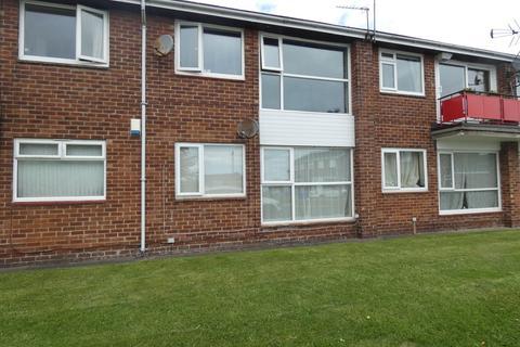1 bedroom ground floor flat for sale - Acomb Avenue, Seaton Delaval