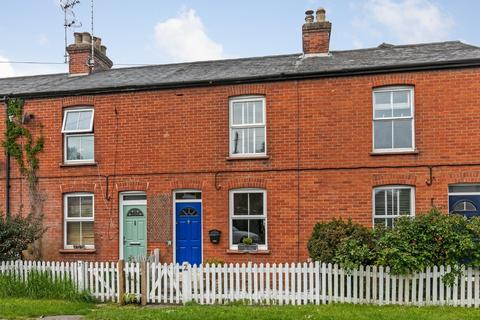 3 bedroom terraced house for sale - New Cottages, Oxford Road, Sutton Scotney, Winchester, SO21