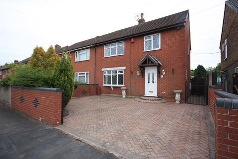 3 bedroom semi-detached house for sale - Victoria Avenue, Kidsgrove, Stoke-on-Trent