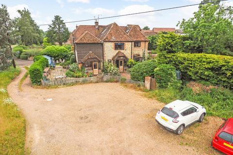 8 bedroom detached house for sale - Forge Road, KINGSLEY, Hampshire