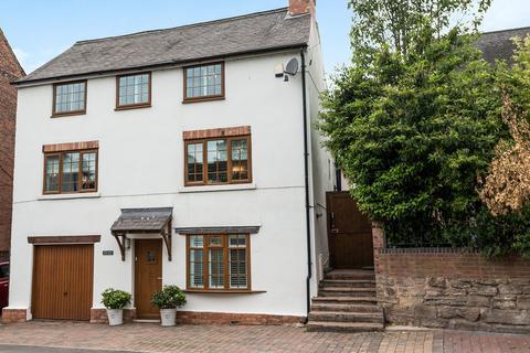 4 bedroom detached house for sale - London Road, Kegworth