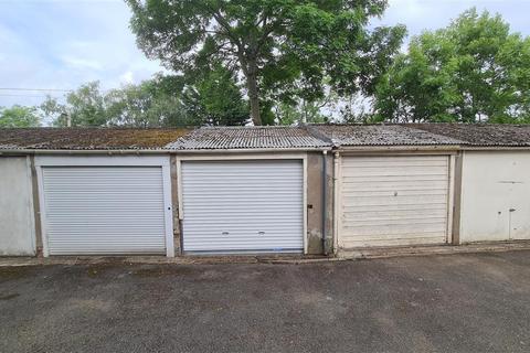 Garage to rent - Corrour Place, Glasgow