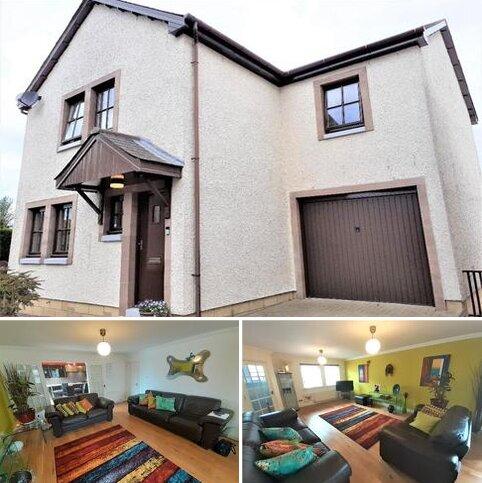 4 bedroom detached house to rent - Old Farm Court, Pencaitland, East Lothian, EH34