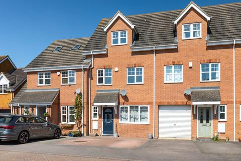 4 bedroom townhouse for sale - The Hermitage, Church End, Arlesey, Beds SG15 6XF