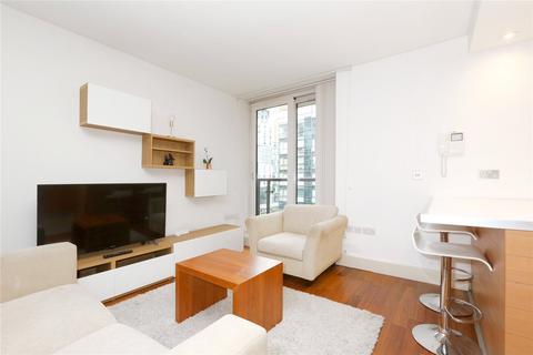 Studio to rent - Westcliffe Apartments, London, W2