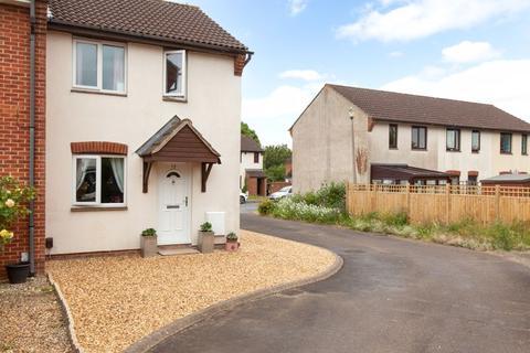 2 bedroom terraced house for sale - Lockeridge Close, Trowbridge