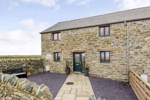 2 bedroom barn conversion for sale - Llanfechell, Amlwch
