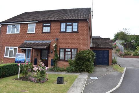 3 bedroom semi-detached house for sale - Quarry Close, Sturminster Newton