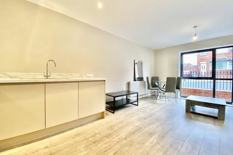 1 bedroom apartment to rent - Green Quarter, Cross Green Lane , Leeds