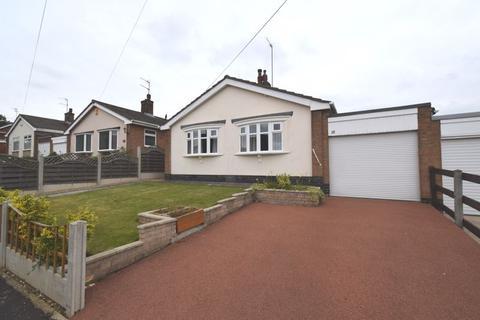 2 bedroom bungalow for sale - Grundale, Kirk Ella