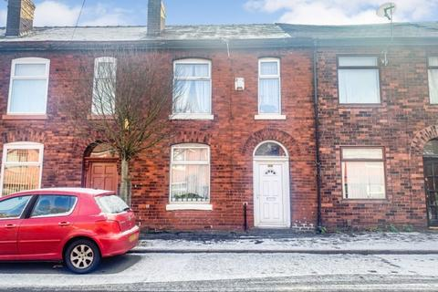 3 bedroom terraced house to rent - Wilson Road, Manchester