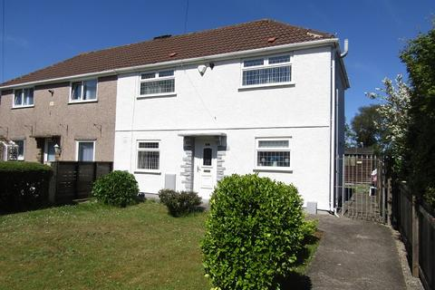 3 bedroom semi-detached house for sale - Chemical Road, Morriston, Swansea, City And County of Swansea.
