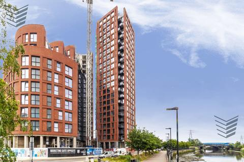 1 bedroom apartment for sale - Orchard Wharf, Poplar E14