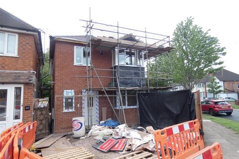 3 bedroom detached house for sale - Woodcote Road, Erdington
