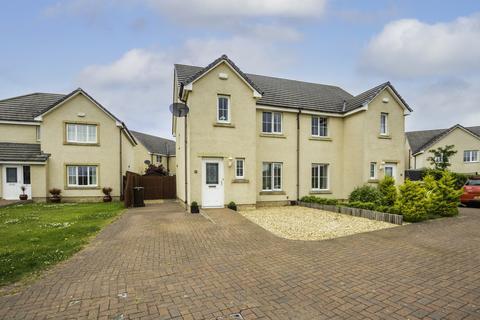 3 bedroom semi-detached house for sale - Laidlaw Gardens, Tranent , East Lothian