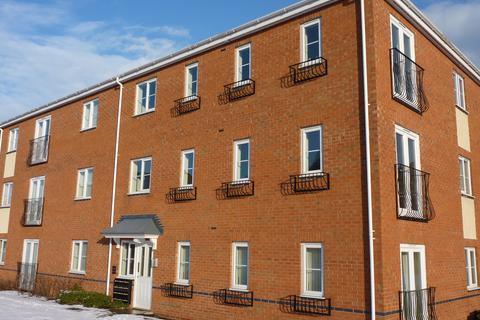1 bedroom flat to rent - Stanhope Avenue, Carrington, Nottingham